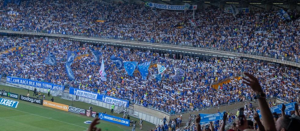 Cruzeiro já vendeu R$ 1,4 milhão em tokens de jogadores formados no clube